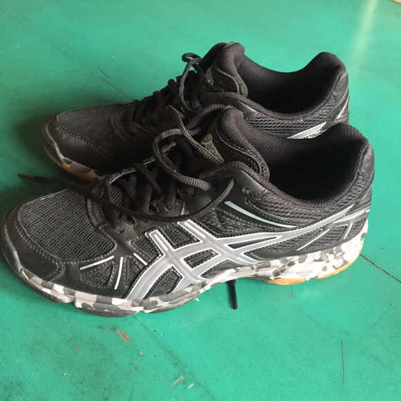 asics Shoes - Asics GEL-Flashpoint Womens Sneakers, size 9US